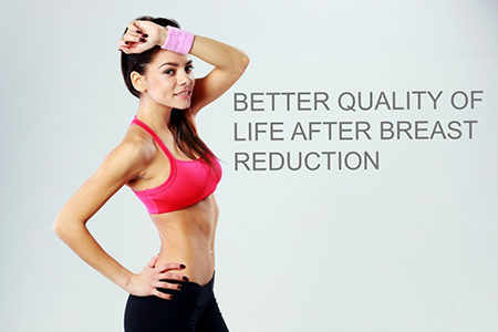 Breast Reduction NY