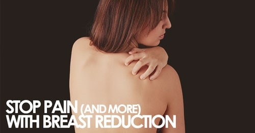 Breast Reduction Procedure NY